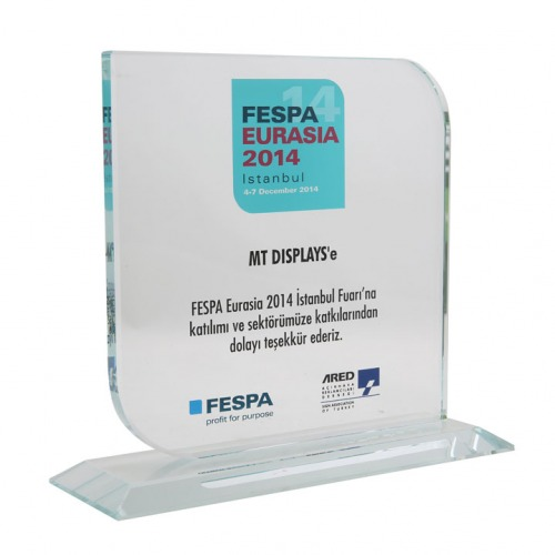 2014 - Honour Award, Fespa