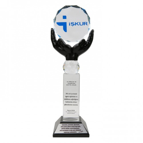 2012 - Honour Award,Turkish Labor Agency