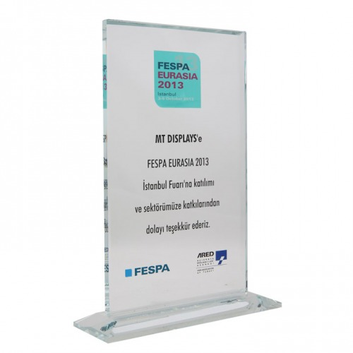 2013 - Honour Award, Fespa