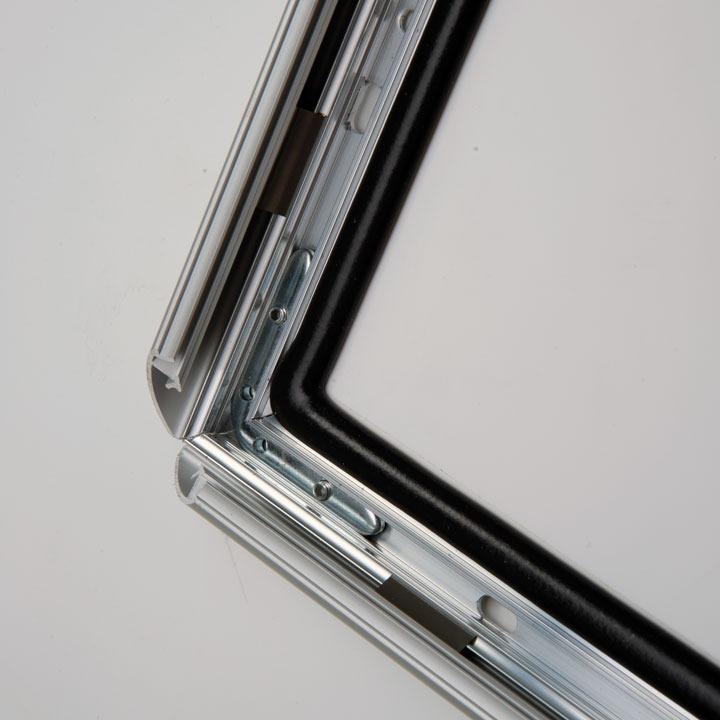 Lockable Weatherproof Frame - MT Displays