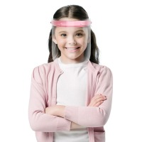 Hygienic Face Shield for Youth