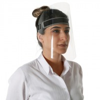 Hygienic Face Shield