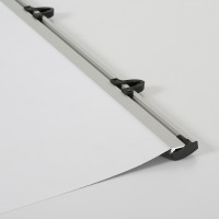 Poster Clamp 30 mm