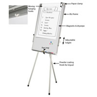 Adjustable Flipcharts
