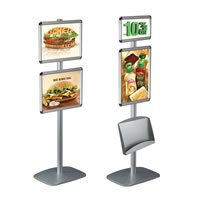 Adjustable Menuboards