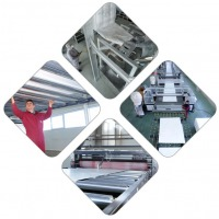 PLASTIC EXTRUSION SHEETS