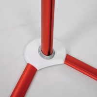 Red Spider Floor Tablet Stand