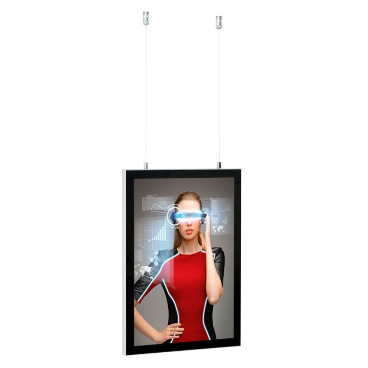 Magnetic Frame Double Sided