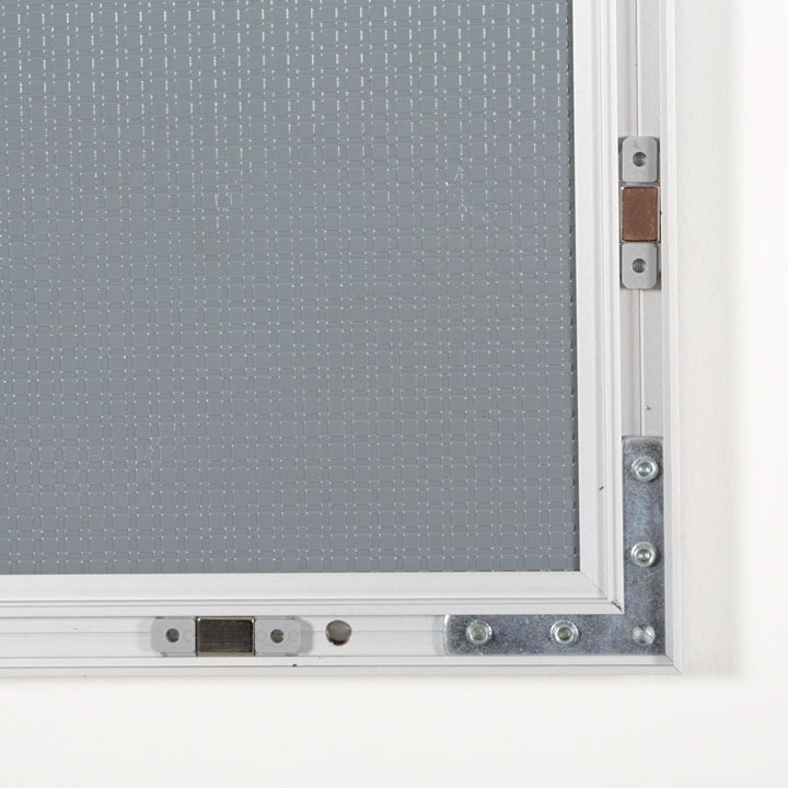 Magnetic Frame Single Sided