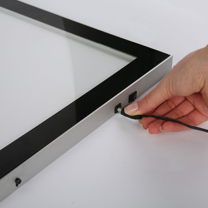 Magnetic Smart LEDbox
