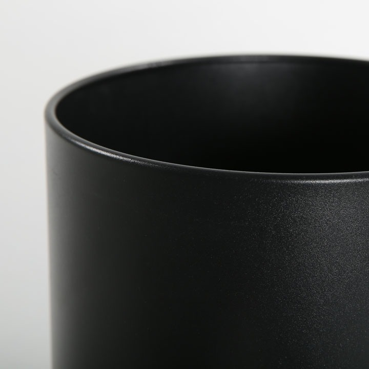 Single Wall Waste Basket
