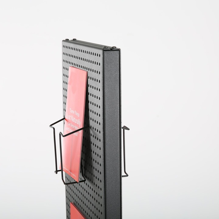 Twin Tower Stand